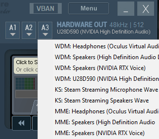Voicemeeter hardware out How To Remove Background Noise WITH RTX Voice
